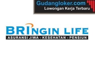 Lowongan Kerja BringinLife - Group Bank BRI