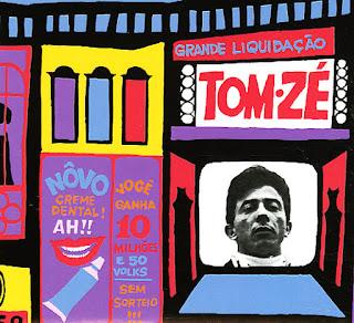 Tom Zé, Grande Liquidicao