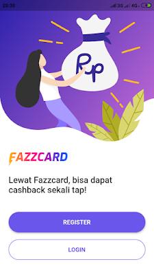 FazzCard
