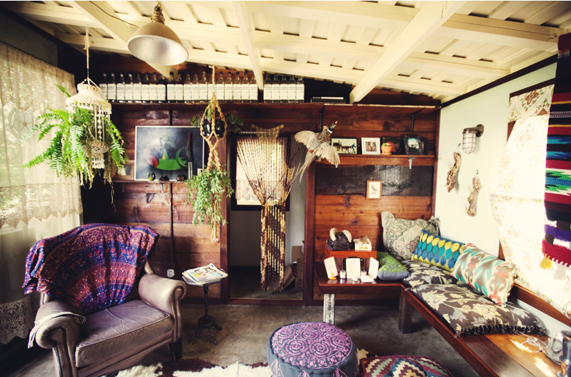 Gypsy Yaya Surf Shack Chic