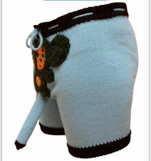 Guys, will you rock this kind of underwear boxers?