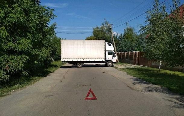 У Закарпатті блокують дороги до кордону Словаччини