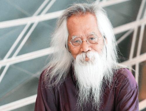 15 Puisi Terbaik Karya A Samad Said