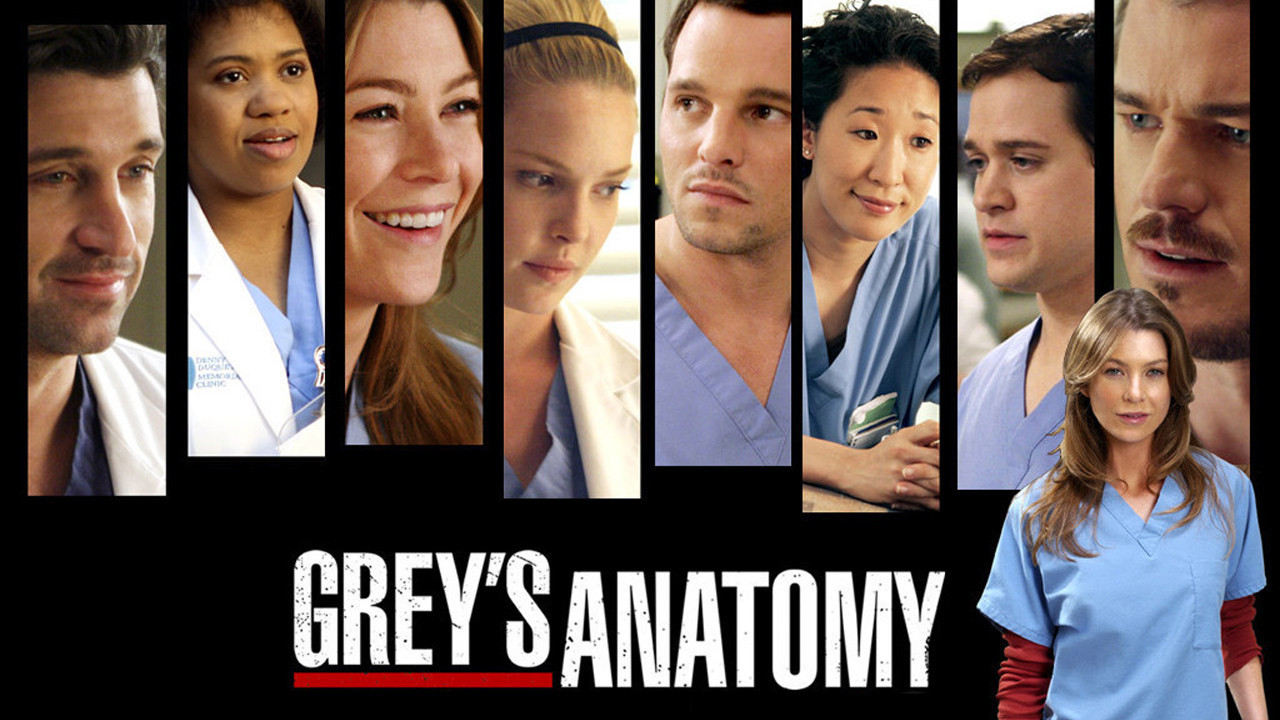 Grey\'s Anatomy Season 13 Episode 7 (S13E07) | Full Episode (HD) Treaser
