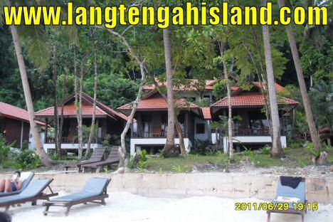 d´Coconut Lagoon Resort