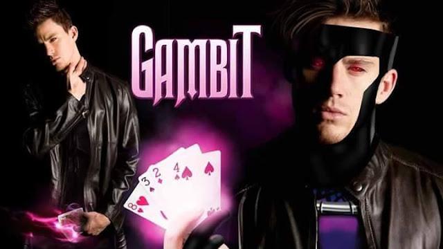 Gambit 2016