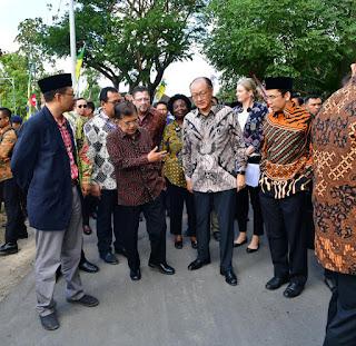 Sabtu Ini, Wapres JK Direncanakan Gelar Kunker Ke Lombok