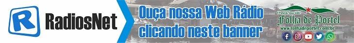 Web Rádio Folha de Portel