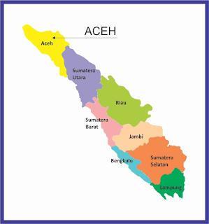 lagu daerah dari provinsi aceh
