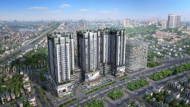 Những thông tin quan trọng chung cư số 3 Lương Yên