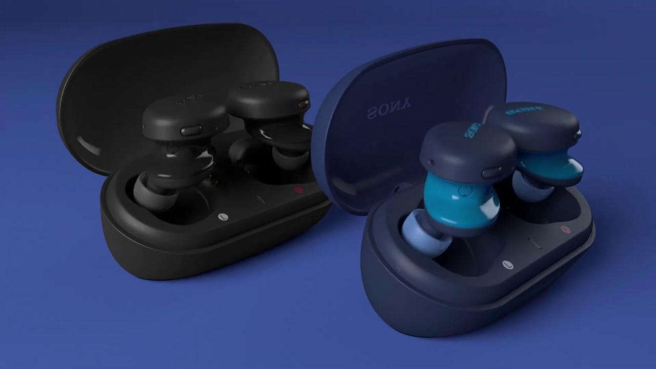 Sony presenta en Colombia los nuevos audífonos inalámbricos WF-XB700 con sonido energizante