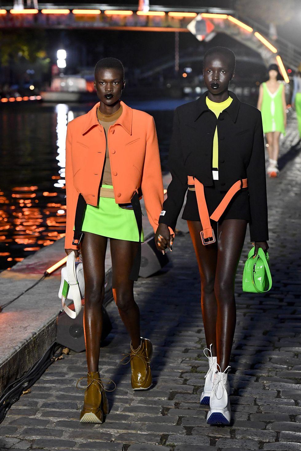 Top 20 Best Looks From Paris Fashion Week 2020