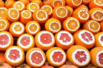 Ce vitamine contin portocalele? Valori nutritionale si calorii