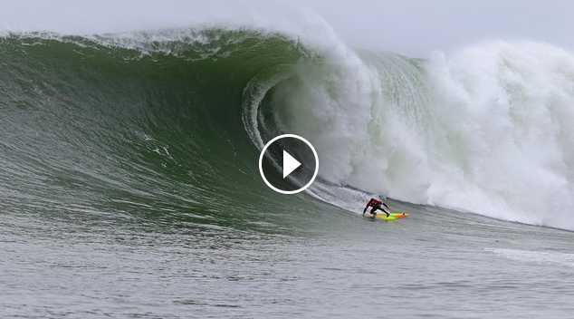 mavericks free surf