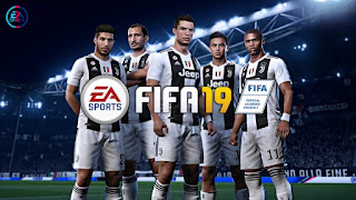 FIFA 19 MOD FIFA 14 Android Offline 900 MB New Transfer+Kits 18/19