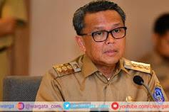 Gubernur Sulsel Tertangkap Tangan KPK
