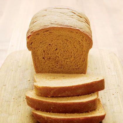 Classic Anadama Bread