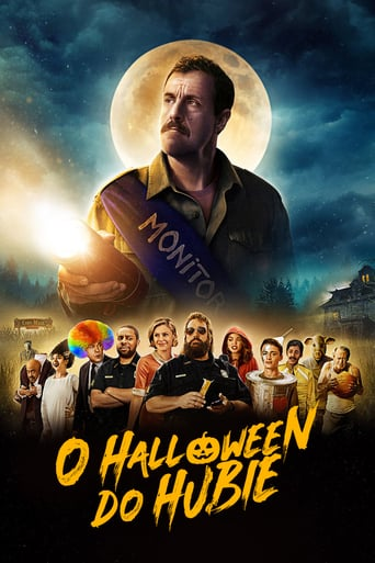 O Halloween do Hubie (2020) Download