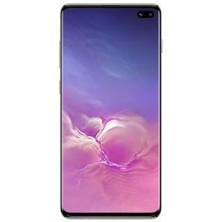 kredit Samsung Galaxy S10+ (1TB) tanpa dp jakarta