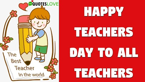 71+ (New) Happy Teachers Day 2021: Quotes, Status, Wishes, Images and Messages