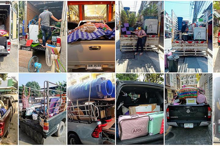 «Прощай, Паттайя»— всё больше людей уезжают изПаттайи, потеряв надежду навосстановление туризма — Thai Notes