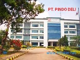 Update terbaru INFO Lowongan Kerja News Untuk PT.Pindo Deli Karawang Via Pos 2020