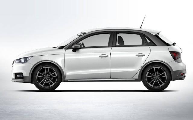 Audi A1 2017 Sport