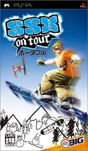 Cheat SSX on Tour PSP PPSSPP