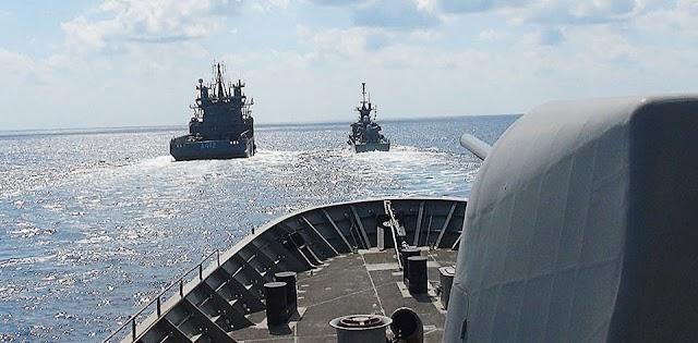 Η ναυτική ισχύς στο προσκήνιο-Φρεγάτες: Ως στρατηγική επιλογή προκρίνεται η συμφωνία με ΗΠΑ
