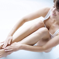 Cremas hidratantes para el cuidado corporal