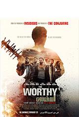 The Worthy (2016) WEBRip 1080p Latino AC3 5.1 / Español Castellano AC3 5.1 / ingles AC3 5.1