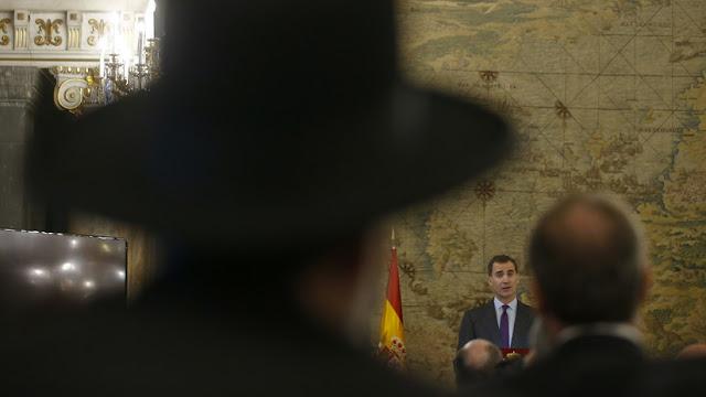 Más de 132.000 descendientes de los judíos expulsados en el siglo XV han solicitado la nacionalidad española