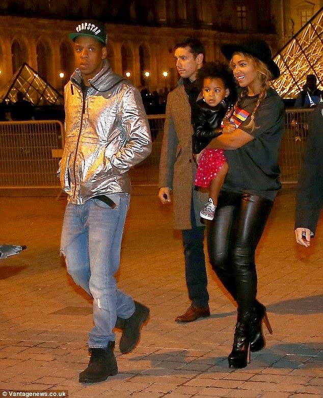 beyonce city of love paris