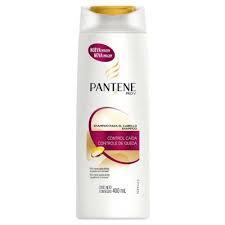 shampoo perolado pantene