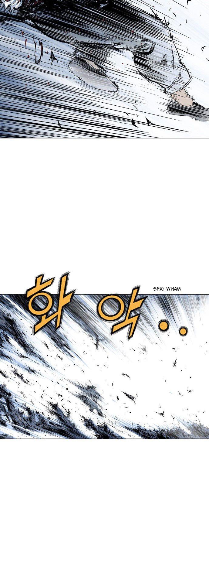 Gosu Chapter 126 - YoLoManga.com