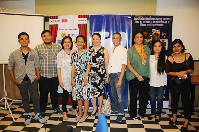 Pioneer Insurance Launches Stories of Hope Playwriting Competition and Virgin Labfest Campus Tour