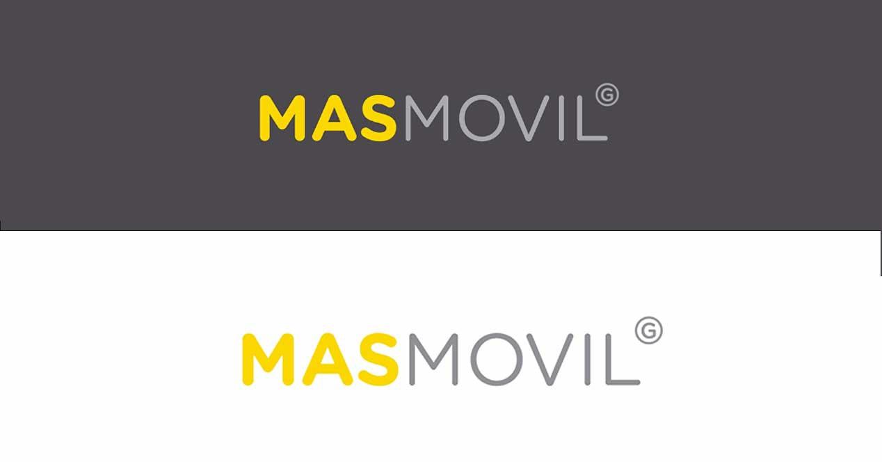 Nuevo logo MásMóvil