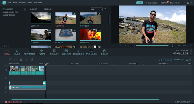 Best Video Editing Software and Mobile App for Travel Videos