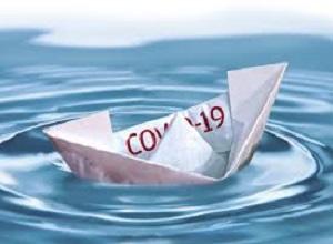 Coronavirus and Water