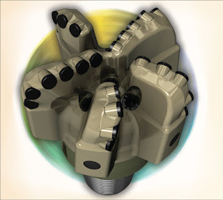 PDC Bit Drilling Parameters