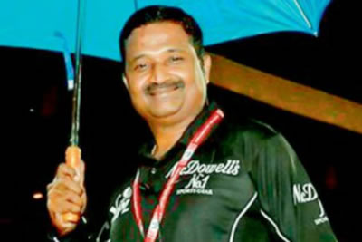 Anant Padmanabhan