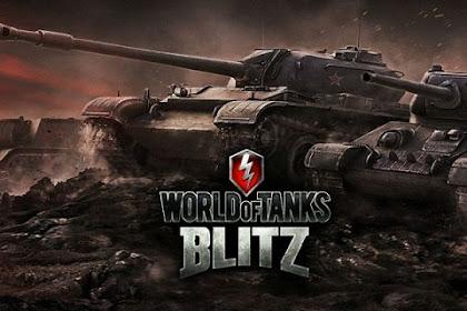 Download Game World of Tanks Blitz Apk v3.1.0.791 | Jembersantri Game