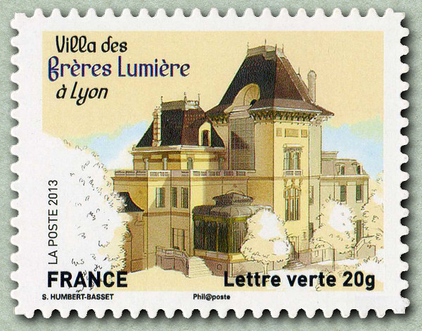 freres lumiere musee