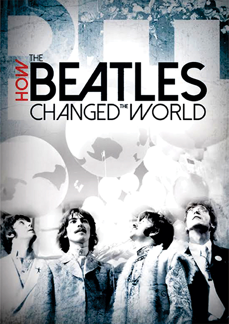 Resultado de imagem para How the Beatles Change The World - o baú do edu