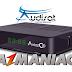 Audisat C1 Nova Atualização v1.2.70 - 19/08/2017