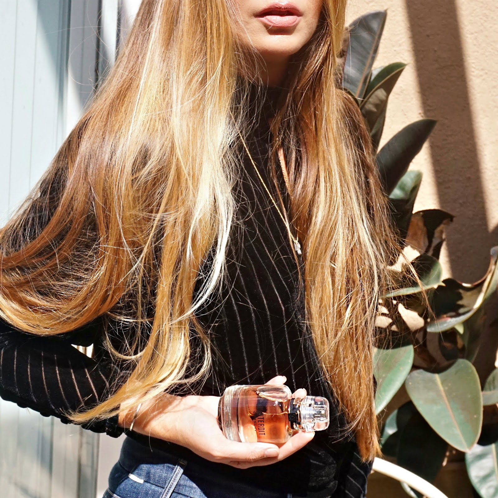 Givenchy L'Interdit EDP