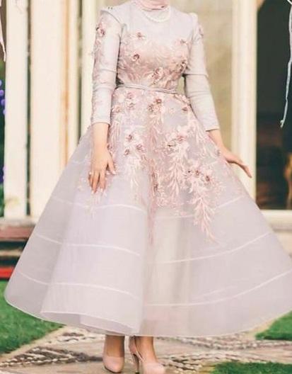 فستان محجبات سمبل سوارية