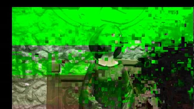 حل مشكلة ظهور شاشة خضراء أثناء مشاهدة الفيديوهات بالكمبيوتر