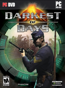 Darkest of Days - PC (Download Completo em Torrent)