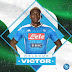 Osimhen Seals Deal with Napoli